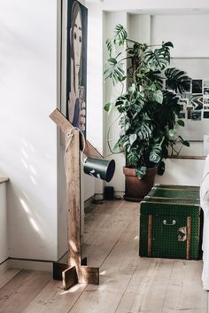 My Modern House: creative director Alex Eagle talks lateral living, modern luxury and life in Soho