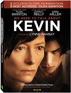Amazon.com: We Need to Talk About Kevin: Tilda Swinton, John C. Reilly, Ezra Miller, Lynne Ramsay: Movies & TV