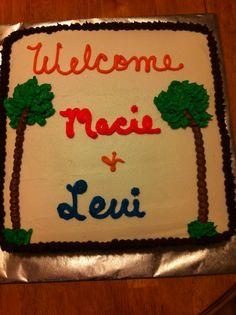 Maci and Levi