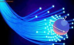 New Terahertz transmitter provides 10 times faster data speed than 5G