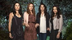 Lifetime Renews 'Witches of East End'