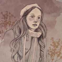 Anne with an E art Gilbert And Anne, Amybeth Mcnulty, Art Journal Prompts, Famous Novels, Arte Sketchbook, Anne Shirley, Cuthbert, Kindred Spirits, Percy Jackson
