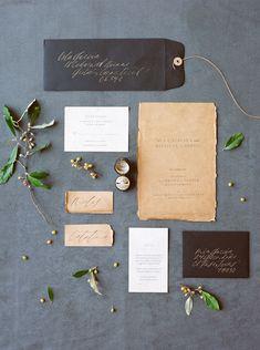 26 Rustic Wedding Ideas That Still Feel Elevated Mod Wedding, Rustic Wedding, Wedding Paper, Chic Wedding, Fall Wedding, Wedding Decor, Neutral, Wedding Invitation Wording, Invitation Suite