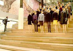 Mannequins in Prada, LA