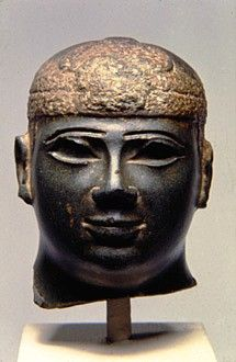 25th Dynasty Pharoah Shabaka