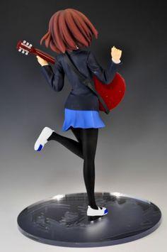 平沢 唯 フィギュア ガレージキット けいおん 模型 アニメ anime animefigure bishoujoheaven 美少女フィギュア otaku moe gamefigure figure