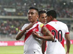 Peru gazetesi Beşiktaş'ın ilk 11'ini bile yaptı