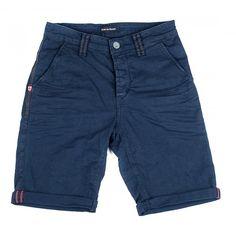 BLUE DE GENES Paulo Pavia Shorts