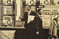Malcolm X, 1963 by Gordon Parks