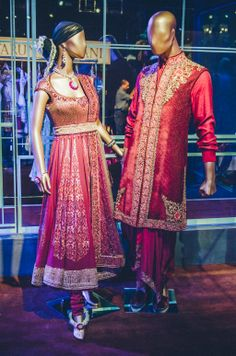 Tarun Tahiliani Bridal Couture Wedding Wear Fashion Designer Photographer Naina Knottytales 30 Tarun Tahiliani Bridal Couture Naina.co photo...