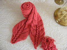 free knitting pattern | Impeccable Knits: Shifting Stitches