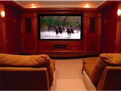 When deciding to buy a home theater system anybody needs to make clear what exactly is he looking for. It's easy to get carried away with good price deals, but first is necessary to consider what exactly the requirements for a home theater system are. Not always buying the cheapest one is the wiser choice.