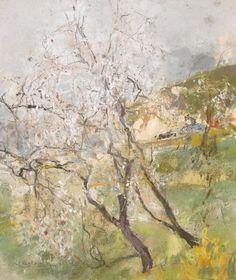 Giuseppe Casciaro (1863-1941) Italy