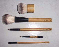 Antonym brushes - cruelty free, vegan and the softest brushes ever! http://www.danniibeauty.blogspot.com.au/2015/01/antonym-cosmetics-brushes-review.html