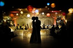 First Dance - photo inspiration