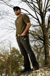 TYLER FARR @ Shooters Sports Bar - July 30th 2011 9:00 pm