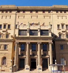 Grand Lodge of South Australia