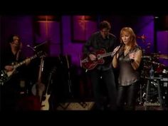 Reba McEntire - And Still[Live] - YouTube My Fav song!!!