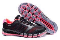 Adidas Climacool Aerate V5 Sort Pink Dame