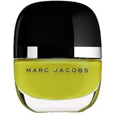 Enamored Hi-shine Nail Lacquer Marc Jacobs Beauty 0.43 Oz Lux - Opaque Chartreuse Yellow | NEW *** Want additional info? Click on the image. (This is an affiliate link) #FootHandNailCare