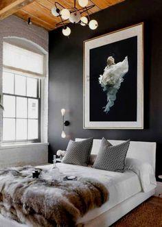 Home Interior Design And Makeover Tips – BusyAtHome Home Decor Bedroom, Diy Home Decor, Bedroom Ideas, Design Bedroom, Bedroom Bed, Bedroom Inspo, Teen Bedroom, Bed Room, Bedroom Furniture