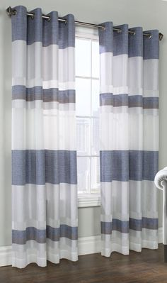 Nicolette Single Drape Panel