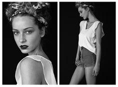 #testshoot #folk #hippie #portrait #b&w #photography #naturalbeauty #models #portrait #soft #fashion #editorial