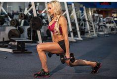 Bodybuilding.com - Burn Fat Fast: 6 Quick Fat-Blasting Workouts