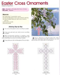 plastic canvas holiday - Mly AgH - Picasa Web Albums
