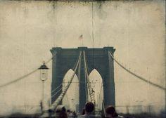 Manhattan to Brooklyn !