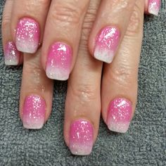 Get the Look at Polished Nail Bar #Milwaukee's #Eastside and #Brookfield WI locations. www.Facebook.com/NailBarPolished