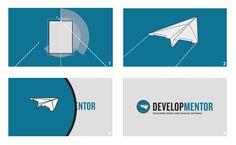 2D Logo Animation on Behance