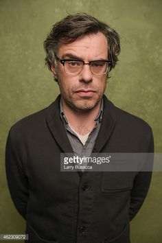 "Actor Jemaine Clement of ""People, Places, Things"" poses for a portrait at the Village at the Lift Presented by McDonald's McCafe during the 2015 Sundance Film Festival on January 2015 in Park. Get premium, high resolution news photos at Getty Images Jemaine Clement, Flight Of The Conchords, Sundance Film Festival, Just For Fun, Funny People, Vampires, Pretty Boys, Mad, Father"
