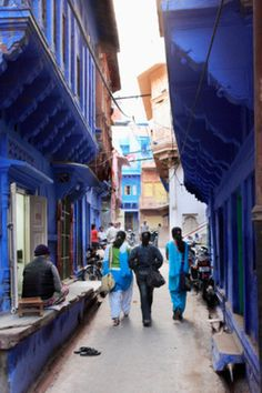 India Walks Essential Guide: Best Walking Tours in India