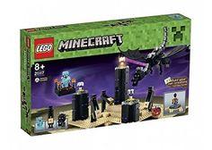 --!MEMOM GIFT!--  New Released Lego Minecraft 21117 the Ender Dragon LEGO http://smile.amazon.com/dp/B00JMV6N18/ref=cm_sw_r_pi_dp_jkHYwb0G93TK9