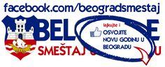 Jedan lajk Vam može doneti Novogodišnji smeštaj u Beogradu za dve osobe ! www.facebook.com/beogradsmestaj www.rentbelgrade.com