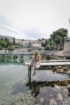 ©anasbarros Strand, Sustainability, Paris Skyline, Travel Inspiration, Instagram, Midsummer Nights Dream, Life, Sustainable Development
