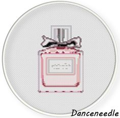 Instant Download,Free shipping,Cross stitch pattern, Cross-StitchPDF,parfum,be beautiful,zxxc05703