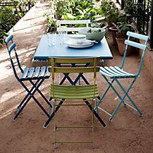 Emu Arc en Ciel Outdoor Furniture Range