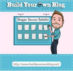 Meet three bloggers off to strong starts in this issue of the Blogger Success Bulletin. Niche blogs in healthcare, working mom, writers