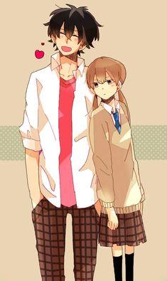 """Tonari No Kaibutsu-Kun! """"Por ti crearé un lugar al que puedas pertenecer"""" - Yoshida"""
