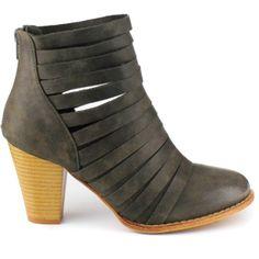 Shoes - Scout