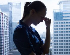 Do You Have an Anxiety Disorder—Or Are You Just a Worrywart?
