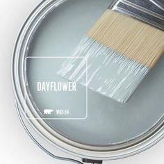 Behr Paint Colors, Paint Color Schemes, Interior Paint Colors, Paint Colors For Home, Flat Interior, Interior Exterior, Exterior Paint, Room Colors, Wall Colors