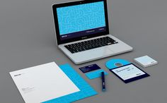 Layout for Design Portfolio