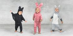 Lions, tigers and bears... oh my! Choose from our wide array of kid's animal suits, perfect for Halloween.