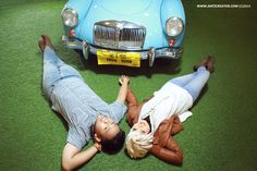 Prewedding at Museum Angkut, Malang www.antzcreator.com
