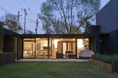 architecture Calero House Sustainable 90 Sqm Residence in Mexico City: Casa Calero