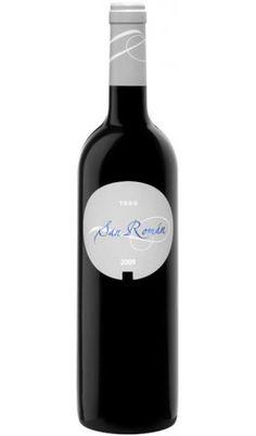 San Román 2010 - Valladolid  - D.O. Toro  - Vinos recomendados