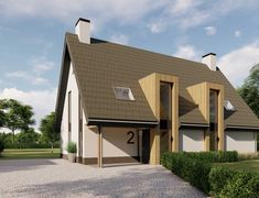 Moderne schuurwoning Veenendaal | The Citadel Company Gazebo, Shed, Villa, Outdoor Structures, House, Lifestyle, Home, Kiosk, Pavilion